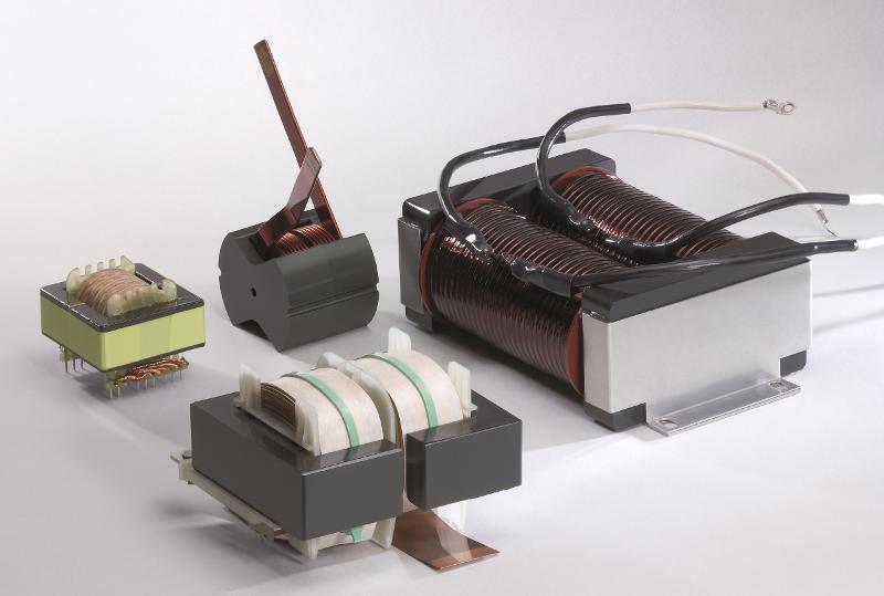 Transformatoren, Drosseln, Übertrager - null