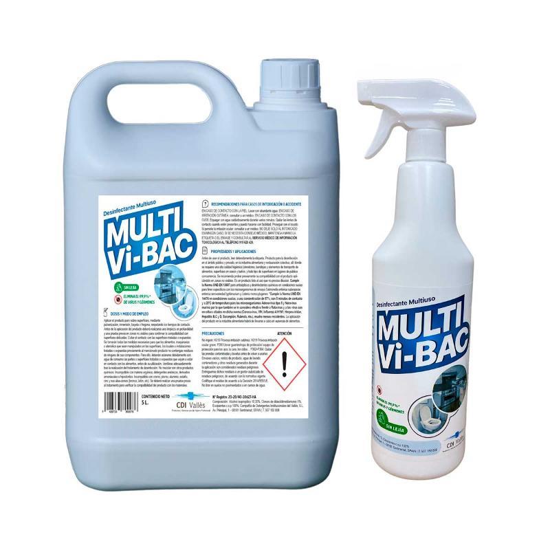 Multi Vi-bac - null