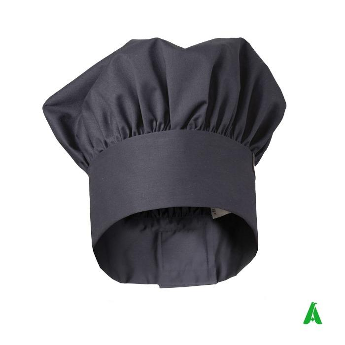 Cappello da cuoco personalizzabile - Cappello da chef con logo