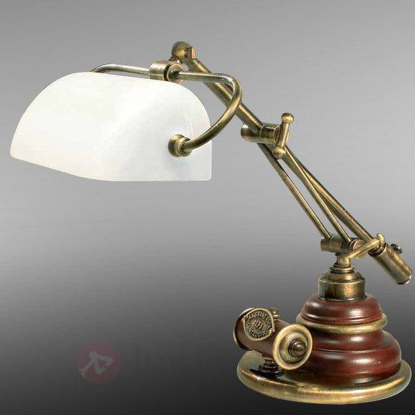 Lampe de bureau classique Belleville - Lampes de bureau