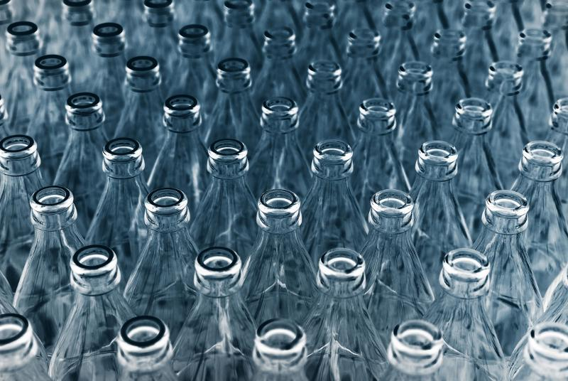 CALUMITE ® FOR CONTAINER GLASS - null