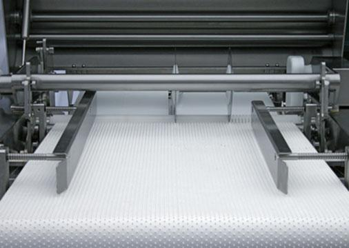 ASB 560/770 S Trimmers/Splitters - null