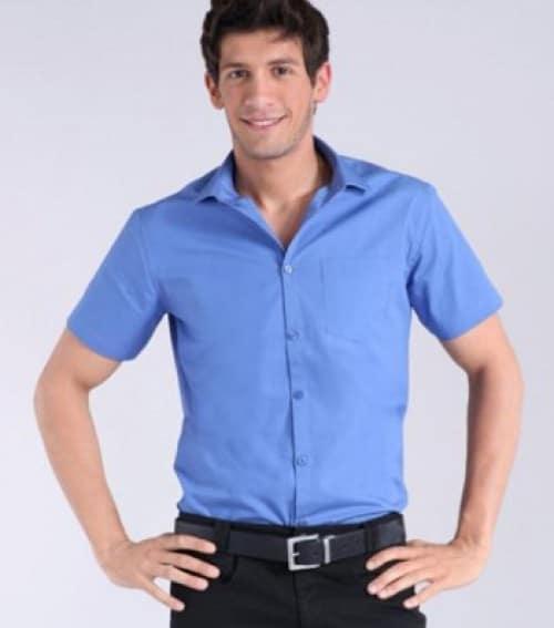 Short sleeve shirt S39 - Shirt