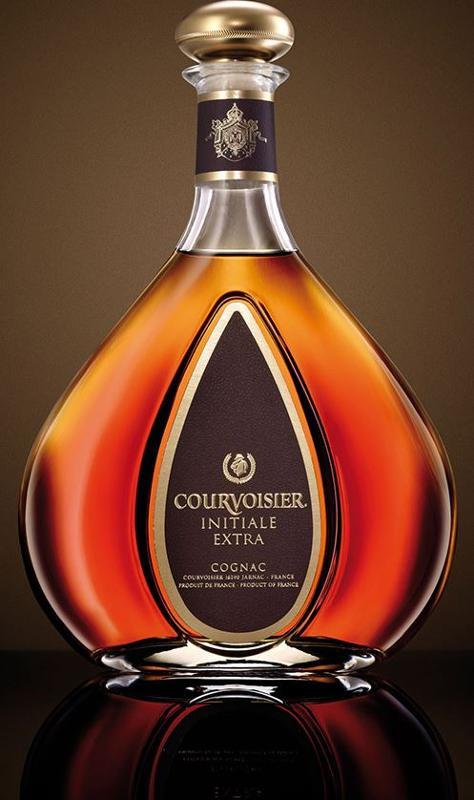 Cognac INITIALE EXTRA - null
