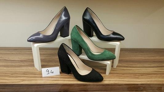 Woman Heels Shoes