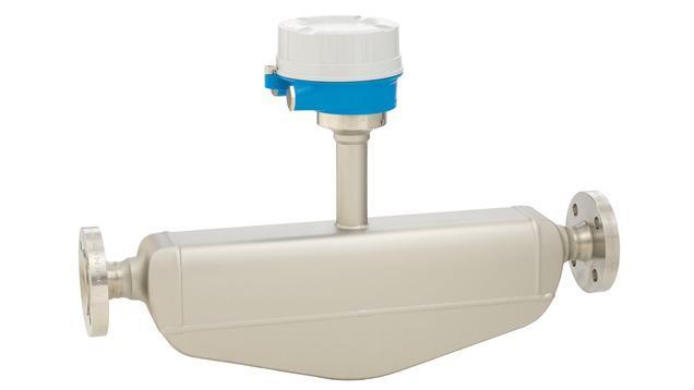 Proline Promass H 500 Débitmètre Coriolis - Le débitmètre monotube à haute résistance chimique
