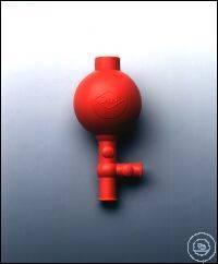 Sicherheitspipettierball Flip - Laborbedarf