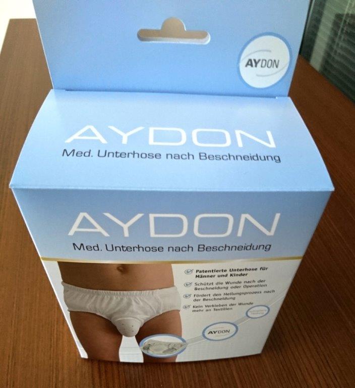 Underwear Packaging - boxes for underwear