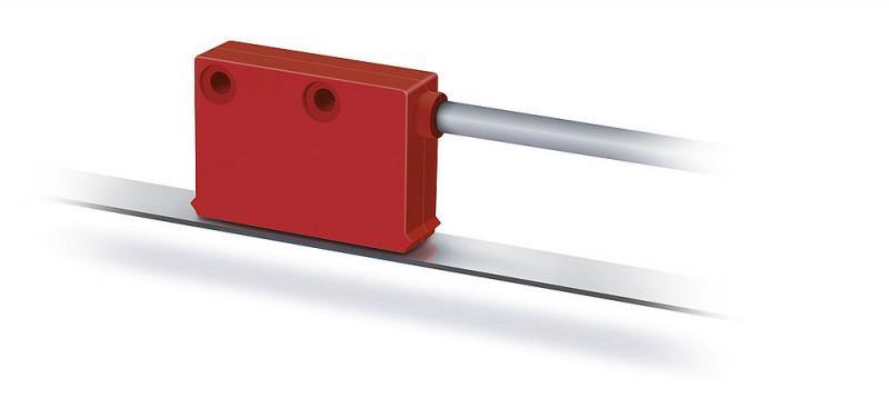 磁性传感器 MSK320 线性 - 磁性传感器 MSK320 线性, 紧密型传感器,增量式,数字接口,分辨率为 40 μm