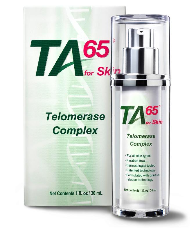Kosmetika - TA-65® Skin