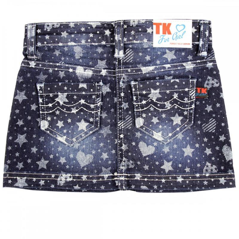 10x Mini-jupes Tom Jo du 6 au 14 ans - Robe Jupe et short
