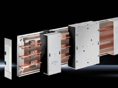 Mini-PLS busbar connectors - SV 9611.000