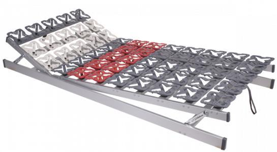 Slatted frames PREMIUM - BOSSFLEX DISC KF