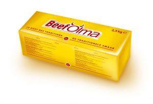 Graisse de bœuf premium - BeefOlma - Format disponible : 2,5kg