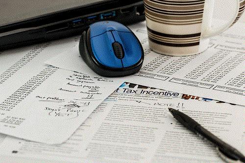 DECLARATIONS FISCALES - CONSEIL EN FISCALITE
