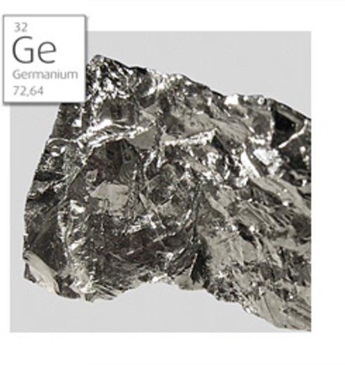 Germanium - null