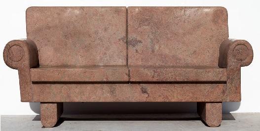 Robrato Sofa -
