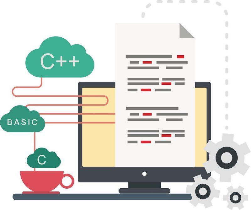 Sviluppo Software Personalizzato -