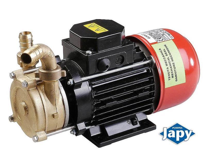 Pompes électriques courant continu 12 ou 24 V - G30C1 - G30C2 - G60C1 - G60C2 - null