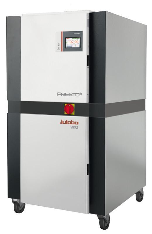 PRESTO W92 - Temperature Control PRESTO - Temperature Control PRESTO