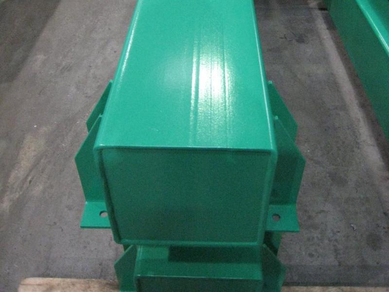 Collecteurs pour circuit de refroidissement - Industrie