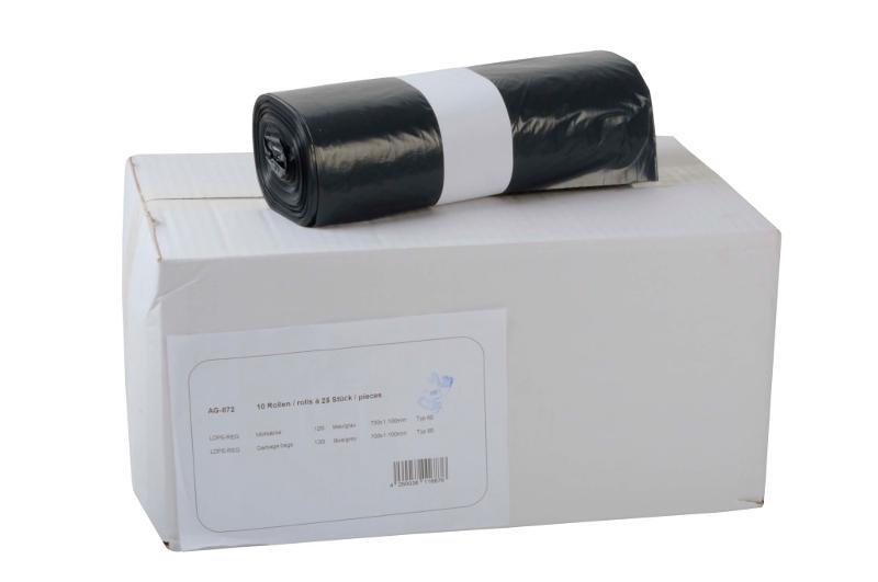 2-Schicht-Müllsäcke - AG-872