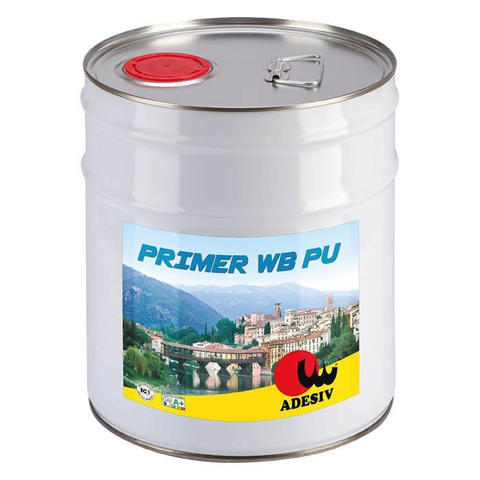 Primer Wb Pu Primer Poliuretanico - null