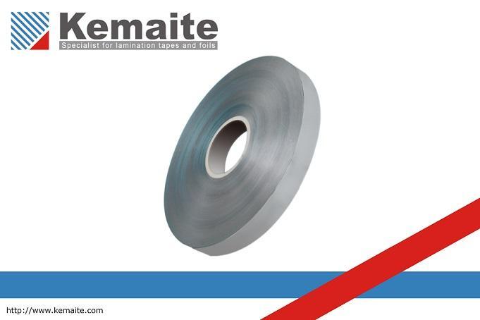 AL/PET/COPO - Aluminiumverbundfolie -
