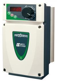 Proxidrive Variateur IP 66 0,37 à 7,5 kW - null