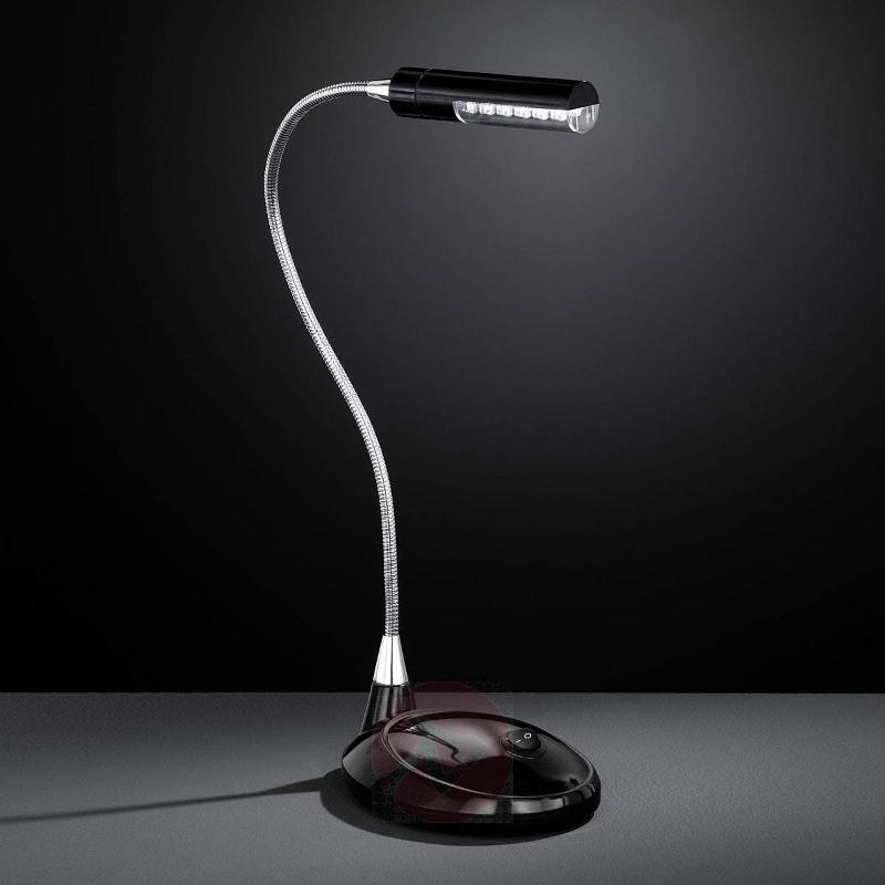 Flex innovative LED desk lamp - Table Lamps