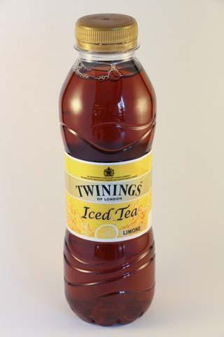 Twinings Lemon Tea 50cl -