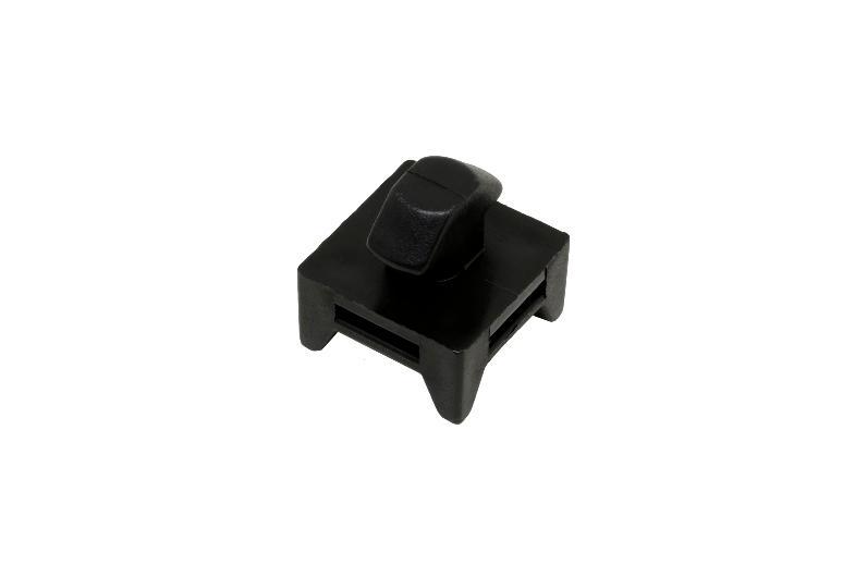 Kreuz-Kabelbinderblock 8 PA -