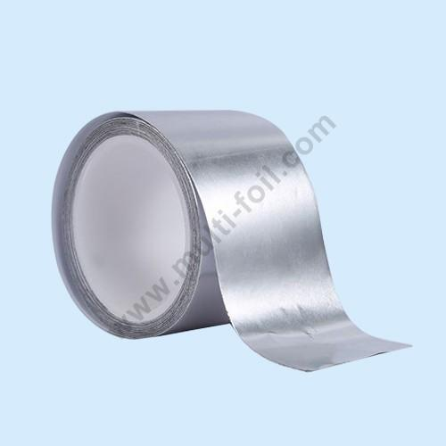 Fiberglass Cloth Tape - Aluminium Tape
