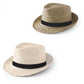 Chapeau en paille B4930 - Réf: B4930
