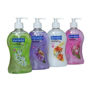 Joyceplus liquid soap