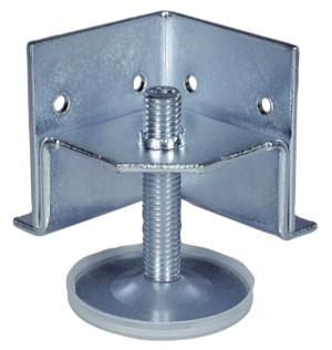 "height adjuster with bracket model ""C"" - null"