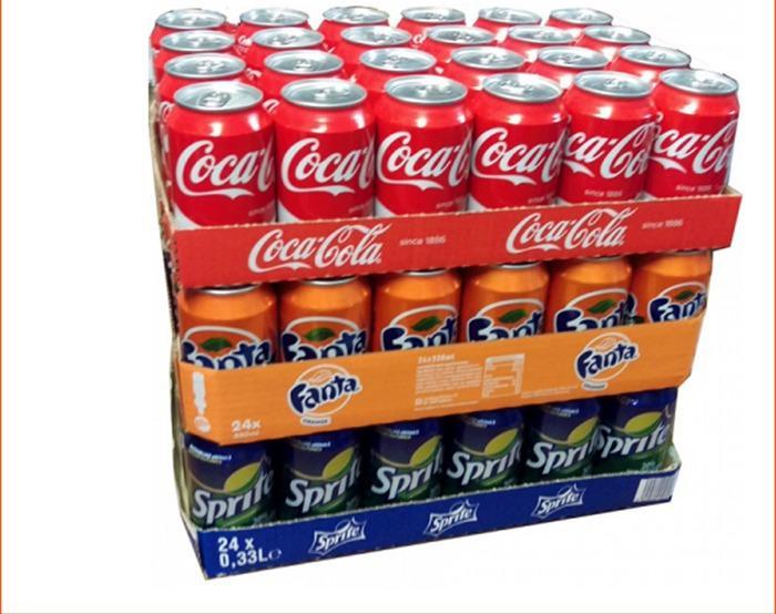Coca Cola, fanta, sprite, schweppes, pepsi, 7UP. - Coca Cola, fanta, sprite, schweppes, pepsi, 7UP. scorte fresche