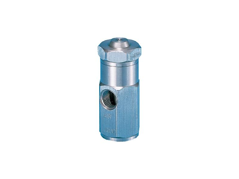 SETOJet series – Clog-resistant fine fog full cone nozzle - Pneumatic Spray Nozzles – All Spray Pattern