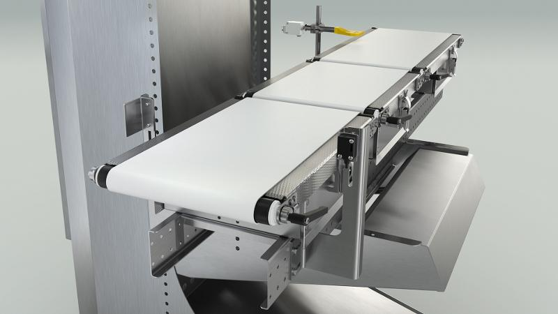 CWDmaxx - Dynamische Kontrollwaage