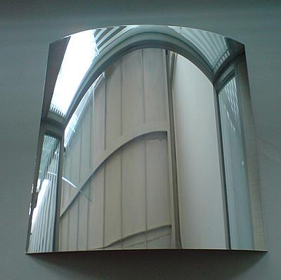 Stainless Steel Mirror Sheet - Stainless Steel