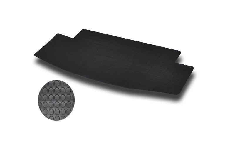 Tapis coffre sur mesure en PVC