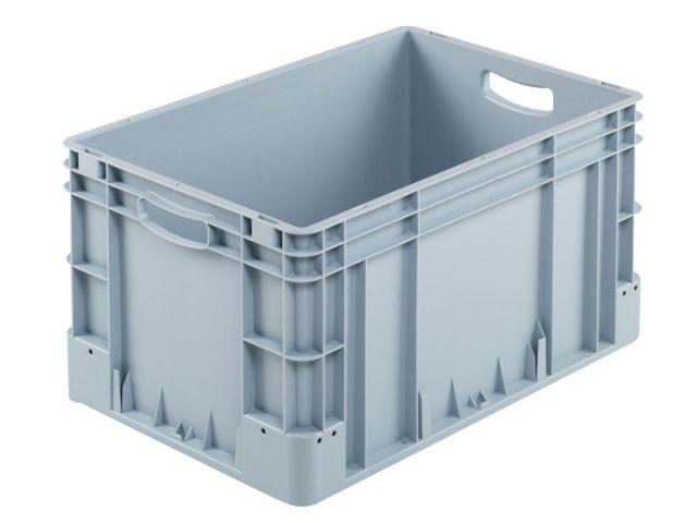 Stacking box: Sil 6432 - Stacking box: Sil 6432, 600 x 400 x 320 mm