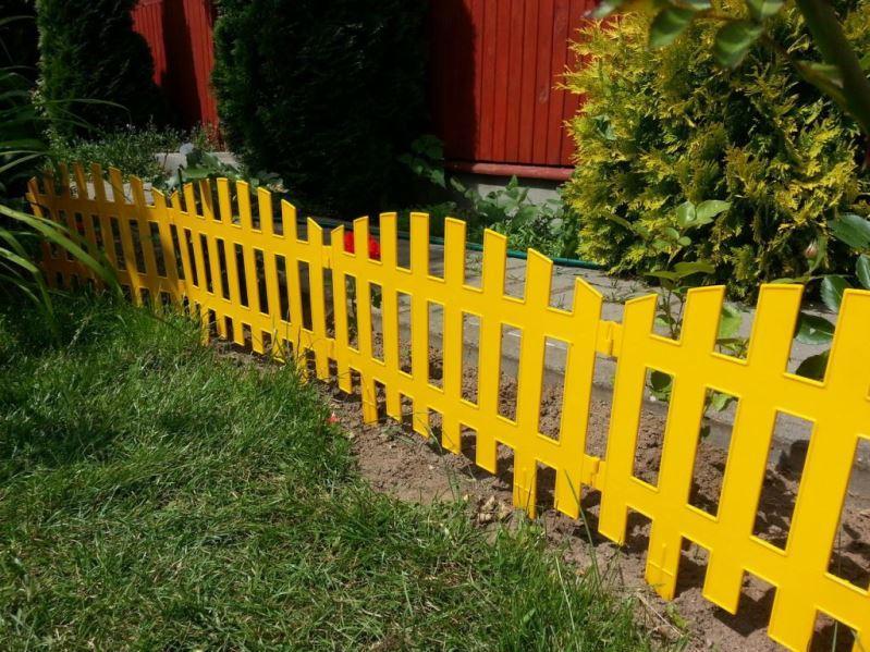 Забор декоративный RENESSANS -