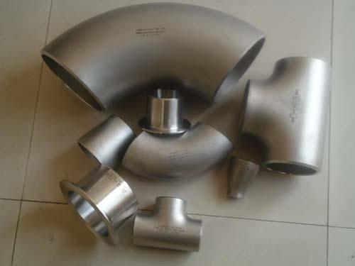 Hastelloy Fittings - pipe fittings