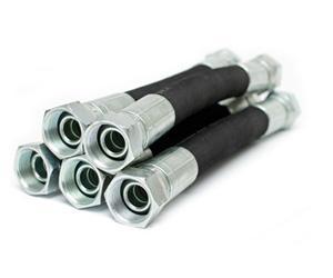 Cravação de tubos hidráulicos -