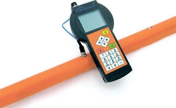 CMD – Conductivimètre électromagnétique - Le conductivimètre électromagnétique