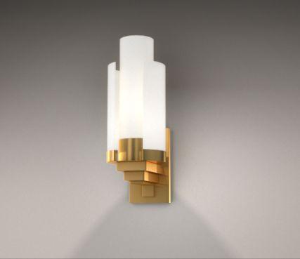 Luxury wall light - Model 314