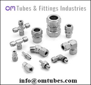 Ferrule Fittings - Ferrule Fittings, Compression Fittings,Instrumentation Fittings, Swagelok Parker