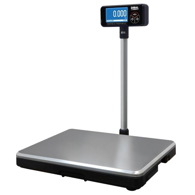DPOS-400 Series - Checkout scales