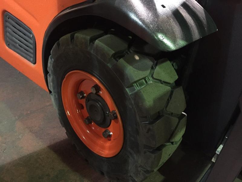 Chariot élévateur électrique Fenwick E16 - Matériels d'occasion